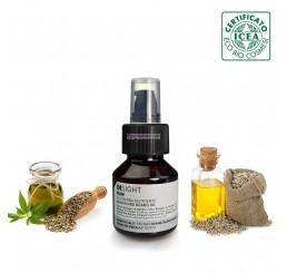 Insight Man Olio Barba Nutriente 50ml