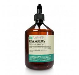 Insight Shampoo Bio Anticaduta 400ml