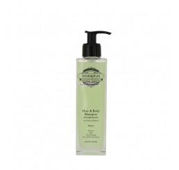 Fondonatura Hair & Body Shampoo Enegizzante Mojito 250ml