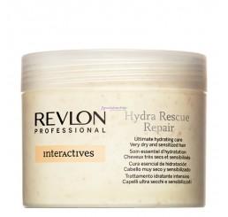 REVLON PROFESSIONAL Interactives Hydra Rescue Repair 450 ml