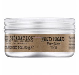 TIGI Bed Head Matte Separation Wax 85gr
