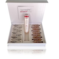 Fondonatura Kit Therapy Plus Advanced 18 Fiale + Shampoo 250 ml