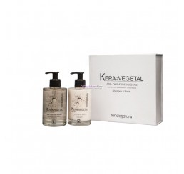 Fondonatura Kit Kera Vegetal 215 ml