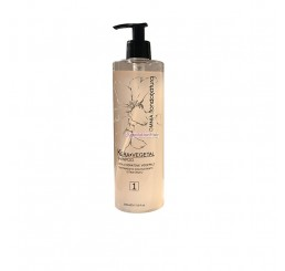 Fondonatura  Kera Vegetal Shampoo 500 ml