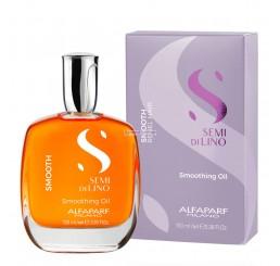 Alfaparf Smoothing  oil Lisciante 100 ml