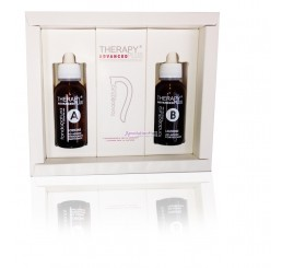 Fondonatura Therapy Plus Advanced 2 flaconi da 50 ml