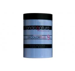 Fondonatura DecolorPlus 9 Toni polvere decolorante 450gr