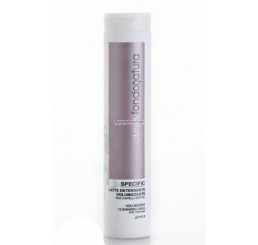 Fondonatura Shampoo Latte Detergente Volumizzante capelli sottili 250 ml