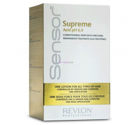 REVLON PROFESSIONAL Sensor Supreme Conditioning Perm KIT