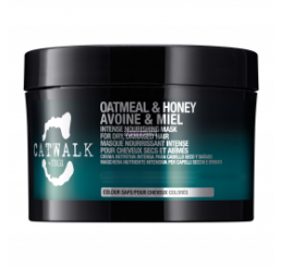 TIGI OATMEAL & HONEY Mask 200gr