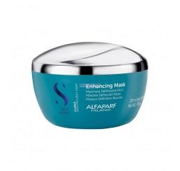 Alfaparf Enhancing Mask capelli ricci 200 ml