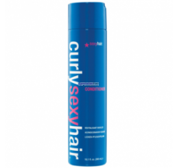 SEXY HAIR Curly Sexy Hair Curl Moisturizing Conditioner 300ml