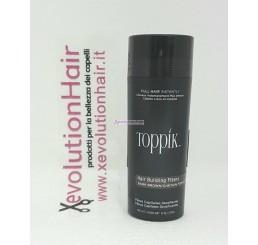 Toppik Hair Building Fiber 27.5 grams.