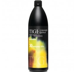 TIGI Copyright Activator 30Vol Developer 9% 1000ml