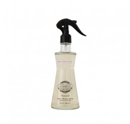 Fondonatura Natural After Shave Spray  Black Afgano 250ml