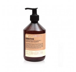 Insight Sensitive Shampoo Bio 400ml