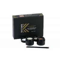 Tricomix Volumizing Fibers for Eyebrows