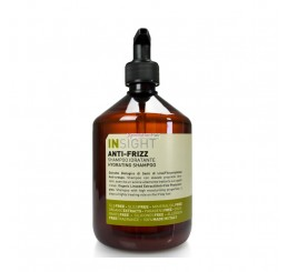 Insight Shampoo Bio Anticrespo 400ml