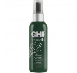 FAROUK CHI Tea Tree Oil Soothing Scalp Spray 89 ml