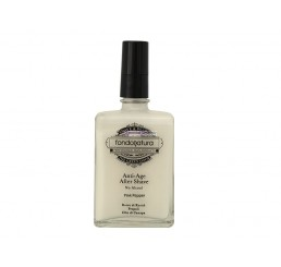 Fondonatura After Shave Anti-Age Pink Pepper 100ml