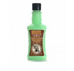Reuzel Scrub Shampoo 350 ml