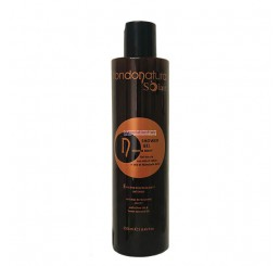 Fondonatura Shower Gel Hair e Body 250 ml