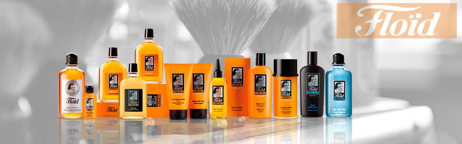 floid prodotti per barba