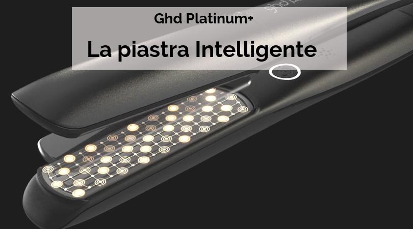 ghd platinum plus