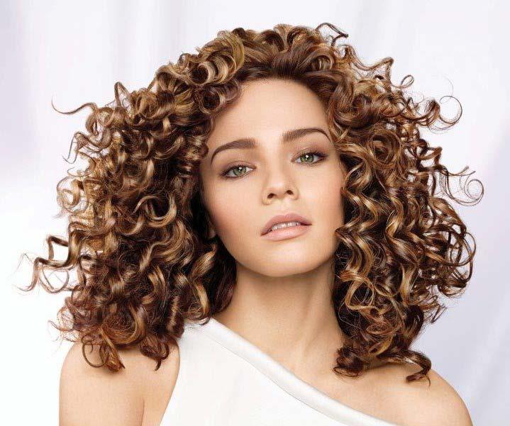 Accessori per permanente capelli