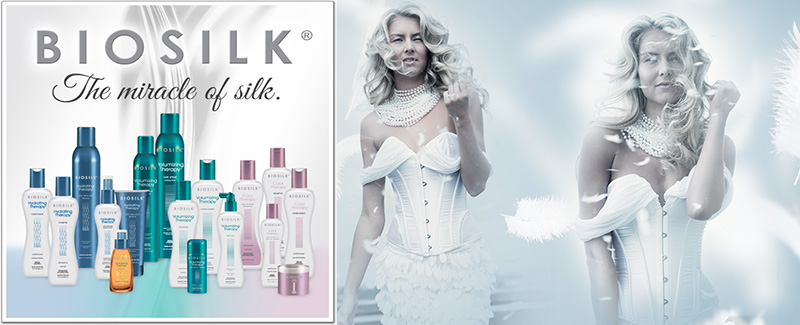 Silk Therapy banner