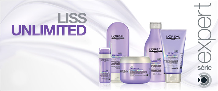 LISS UNIMITED L'OREAL