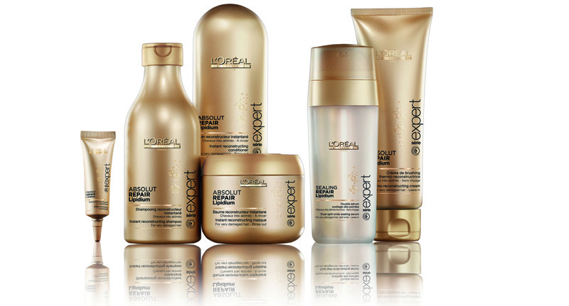l'oreal expert absolut tepair lipidium