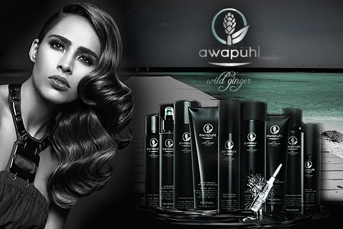 Paul Mitchell Awapuhi prodotti per capelli