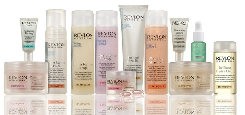 revlon interactives