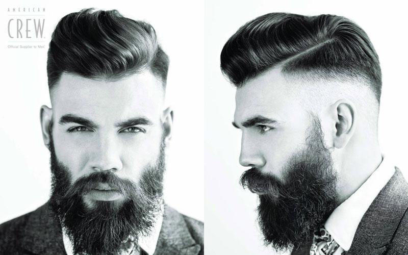 american crew prodotti capelli uomo barba