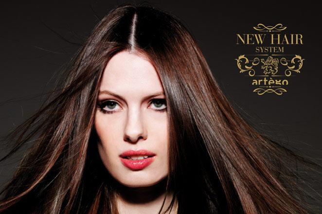 artego new hair system