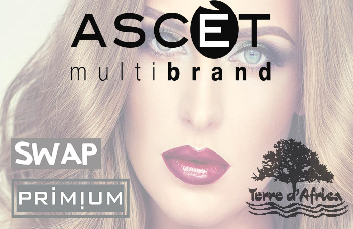 ascet multibrand prodotti capelli
