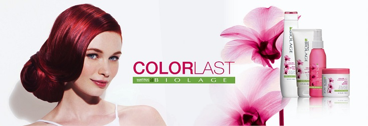 matrix biolage colorlast