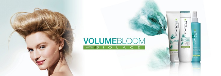 matrix biolage Volumebloom
