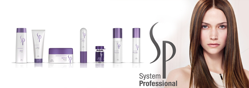 wella system professional repair