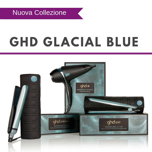 ghd glacial blue piastra phon