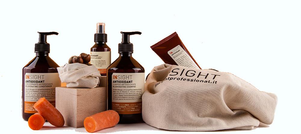 insight prodotti antiossidanti