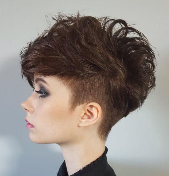 Top News Capelli - Taglio di capelli corti, medi e lunghi per il 2017 HQ84